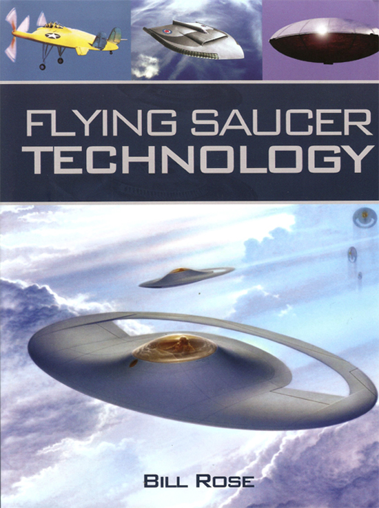 Technology Flying Flying Saucer Technology